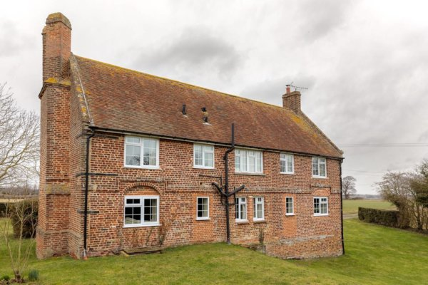 12 canterbury cottages a