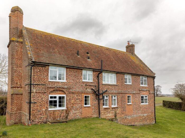 12 canterbury cottages, hen party houses