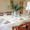 12 canterbury cottages dining room