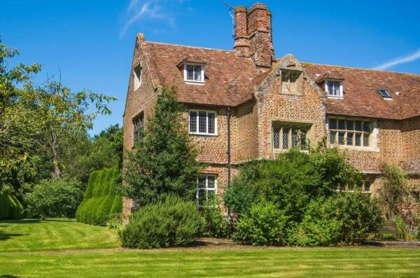 21 canterbury cottages, kent hen weekend