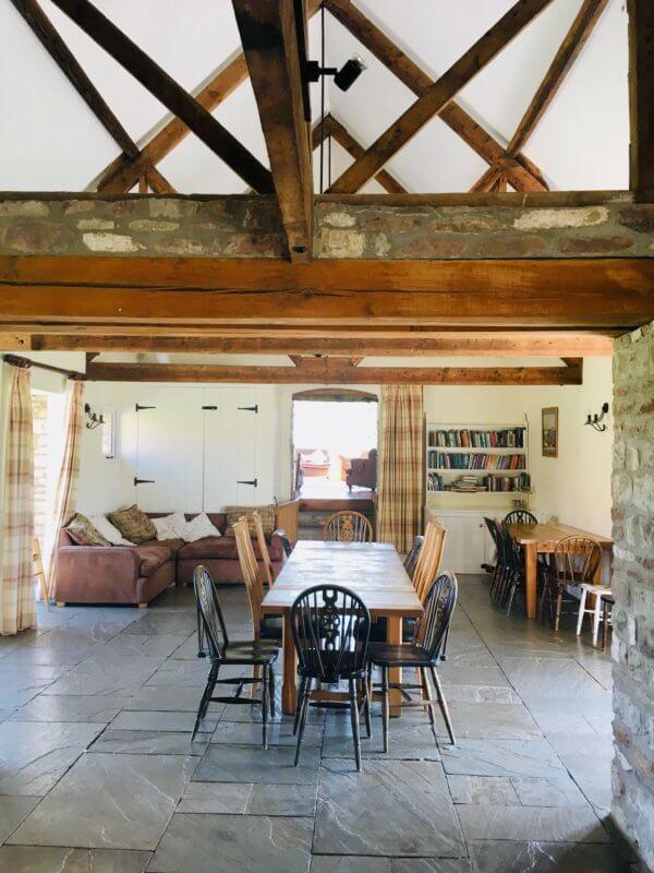 Bath Barns Kitchen