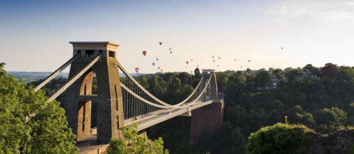 Bristol hen weekend destination, cottages and activities