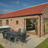Contemporary yorkshire cottages hot tub cottage 2 c