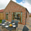 Contemporary yorkshire cottages hot tub cottage 3 d