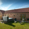 Contemporary yorkshire cottages hot tub cottage 5 bbbbbb