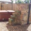 Derby cottage MP Hot tub hen weekend