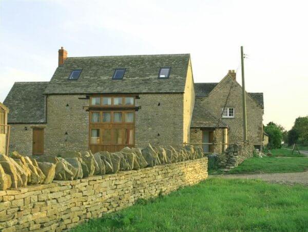 HB oxfordshire stone barn