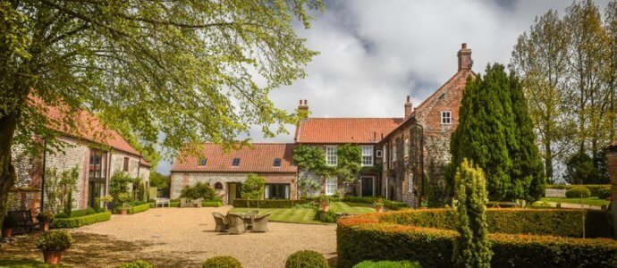 North Norfolk Cottages, hen party house