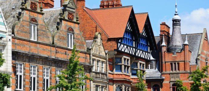 Nottingham hen weekend destination, cottages and activities