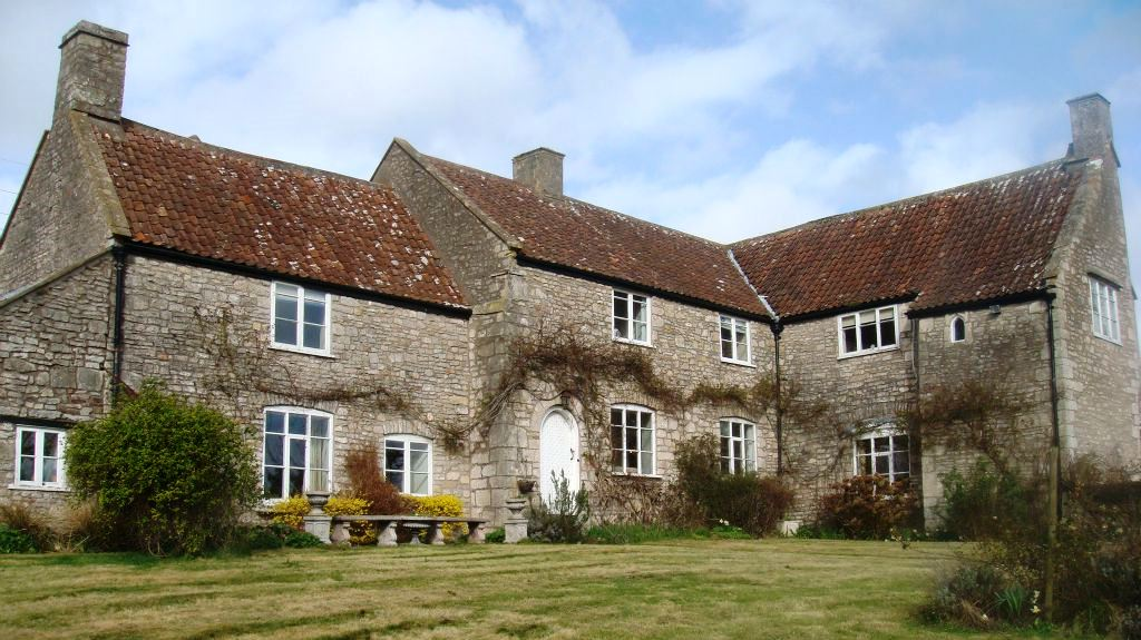 Stone Farmhouse, hen party houses