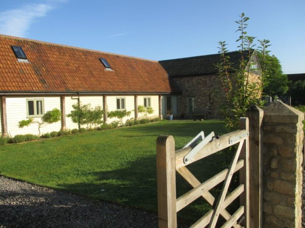 Bath Barns, hen weekend cottage