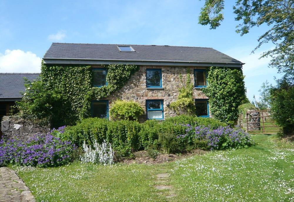 Tenby Cottage hen weekend