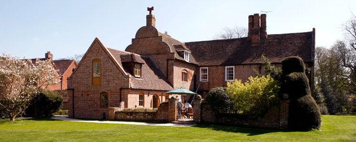 Canterbury Cottage hen weekend cottage