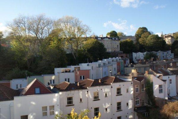 In the City Bristol