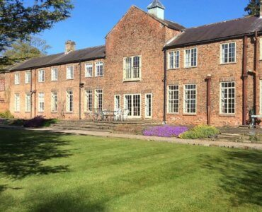 BF Country House Harrogate