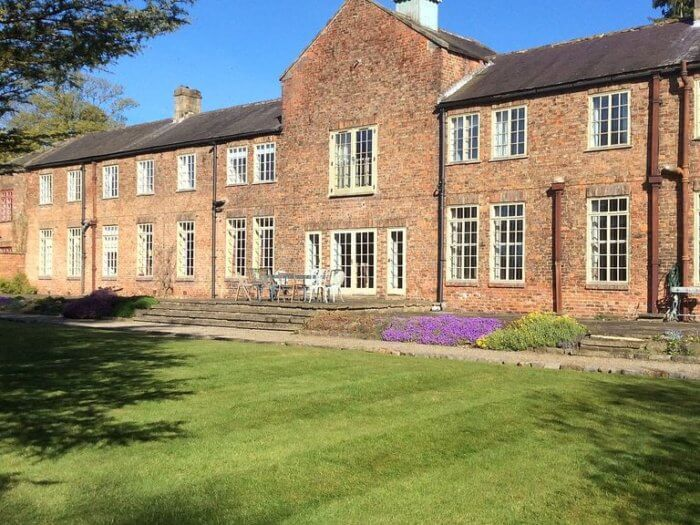bf country house aa, hen party house