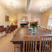 Norwich Country House dining