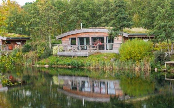 cedar houses 6 people a