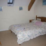 cotswold barn bedroom 1