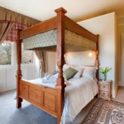Country House Apartment bedroom