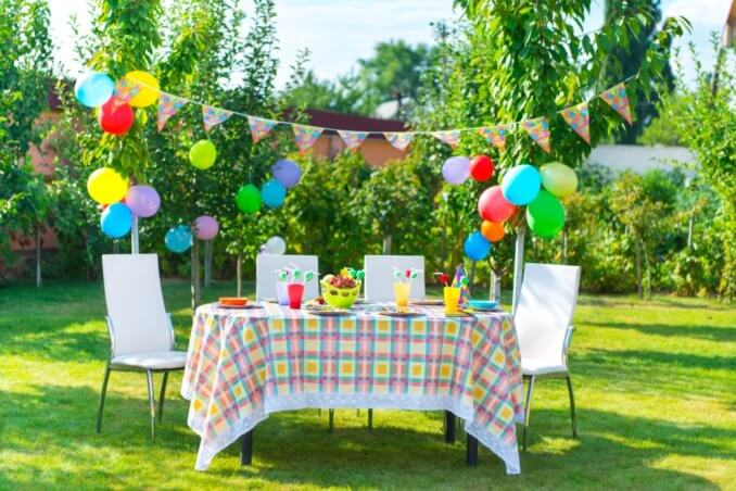 hen party decoration 5 hen weekend tips