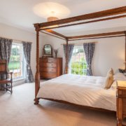 Norwich Country House bedroom