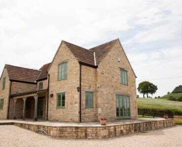 Gloucestershire Hideaway
