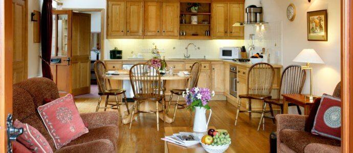 holiday cottages, warwickshire hen weekend