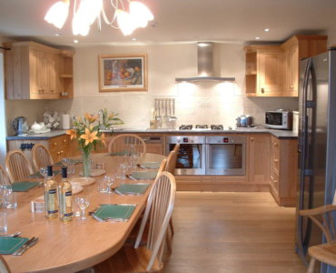 Holiday Cottages, Warwickshire