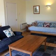 New Forest Cottages lounge