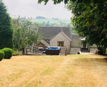 Luxury Farm Peak District