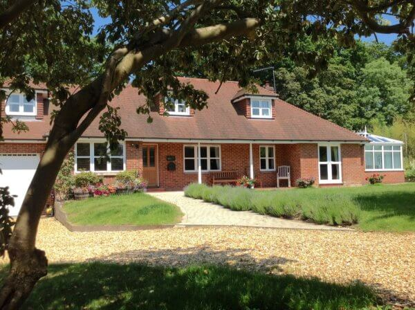 new forest retreat bournemouth
