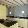 norfolk and norwich cottage 2 kitchen
