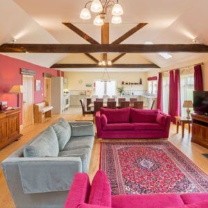 Yorkshire Holiday Cottages, hen party houses