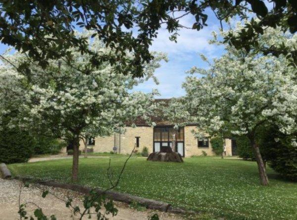 oxford manor house aaa