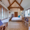 oxfordshire farmhouse YF bedroom
