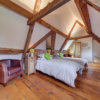 oxfordshire farmhouse YF bedroom as
