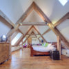 oxfordshire farmhouse YF bedroom s