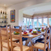 oxfordshire farmhouse YF dining