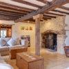 oxfordshire farmhouse YF sitting a