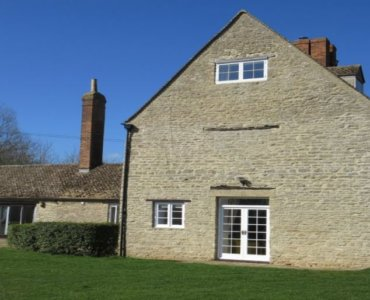 oxfordshire manor farmhouse
