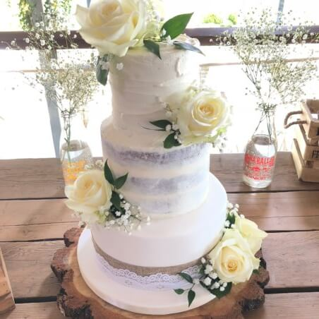 wedding cake blog