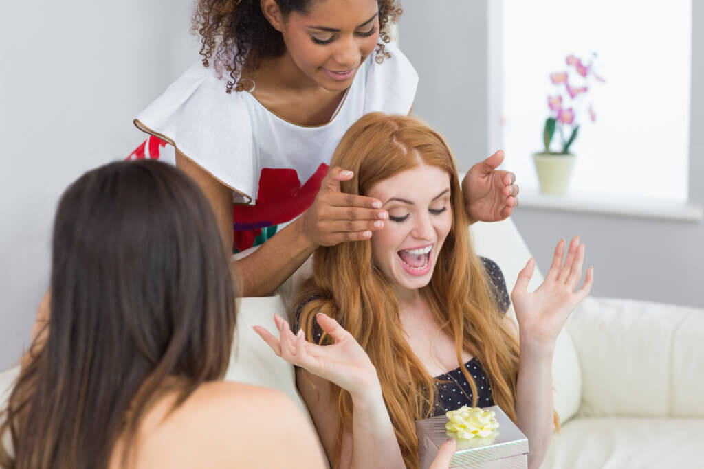 spoil the bride-to-be hen weekend games