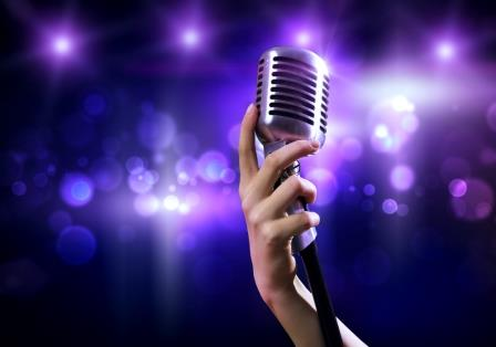 hen party activity recording studio