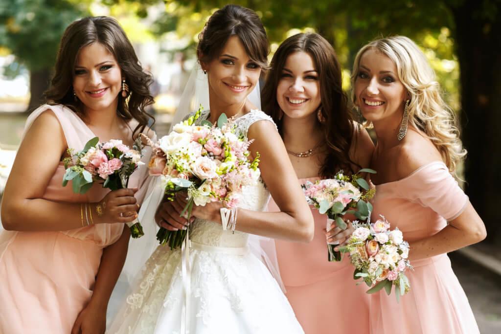 wedding flowers a