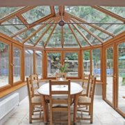 somerset farmhouse conservatory