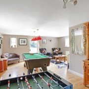 somerset farmhouse games room