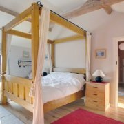 Beautiful Barn Sheffield bedroom 3