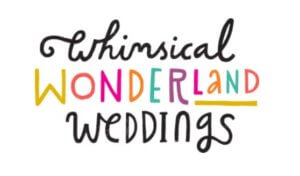 whimsical wonderful wedding blog