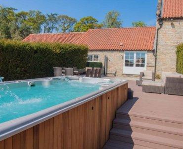 Yorkshire Swim Spa